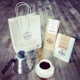 2020新豆*碧罗庄园TypicaPB705圆豆与阿拉比卡303或307咖啡豆G型组盒