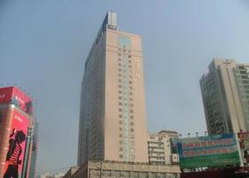 综合性公寓式办公楼,办公室诚意推荐!【徐汇/汇嘉大厦/1680】——订金