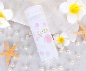 日本kanebo嘉娜宝玫瑰花洁面泡沫花朵3d洗面奶
