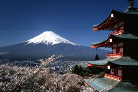 【东京必体验】富士山赏美景购物一日游