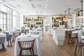 【西班牙美食】巴塞罗那Enoteca米其林二星餐厅预订服务