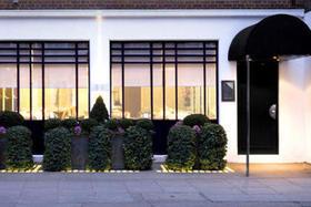 【英国美食】伦敦Gordon Ramsay米其林三星餐厅预订服务