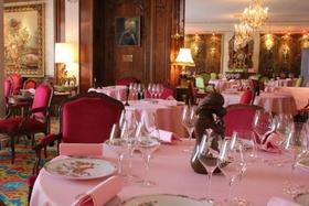 【法国美食】法国尼斯Le Chantecler米其林二星餐厅预订服务
