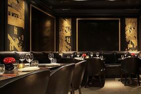 【英国美食】伦敦Hakkasan米其林一星餐厅预订服务