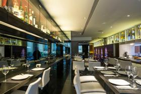 【西班牙美食】马德里阿尔博拉 Albora 火腿主题米其林一星餐厅预订服务