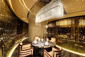 【港澳美食】澳门Robuchon au Dôme米其林三星餐厅预订服务