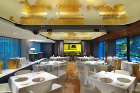 【西班牙美食】巴塞罗那Moments米其林二星餐厅预订服务