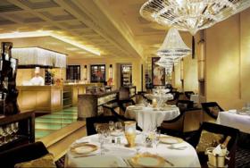 【港澳美食】香港CAPRICE米其林二星餐厅预订服务