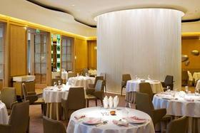 【英国美食】伦敦Alain Ducasse米其林三星餐厅预订服务