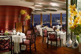【港澳美食】香港Lung King Heen米其林三星餐厅预订服务