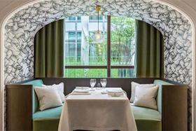 【法国美食】法国巴黎Histoires米其林二星餐厅预订服务
