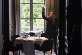 【法国美食】巴黎Guy Savoy米其林三星餐厅预订服务