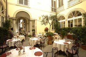 【意大利美食】佛罗伦萨Enoteca Pinchiorri米其林三星餐厅预订服务