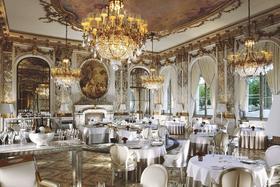 【法国美食】巴黎Le Pré Catelan米其林三星餐厅预订服务
