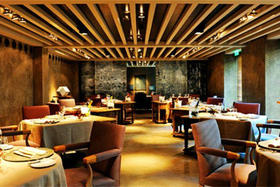 【德国美食】德国慕尼黑Atelier米其林二星餐厅预订服务