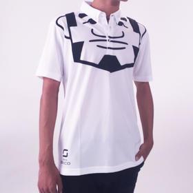 男人装巨献张馨予东北花袄设计师胡社光 polo衫
