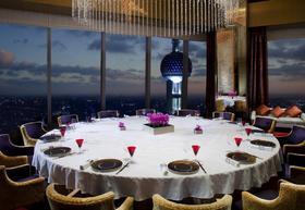 上海 | 王室之选,庄主亲临,星级粤菜 · 葡萄牙波特酒顶级名庄Symington晚宴