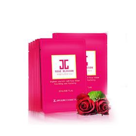 韩国JAYJUN 水光2016新品红玫瑰面膜 美白补水保湿 10片/盒