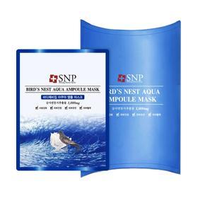 韩国SNP燕窝海洋水库面膜10片