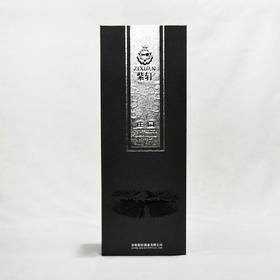 青海馆12.5度紫轩庄园赤霞珠干红葡萄酒750ml