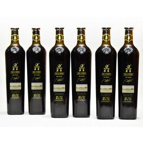 青海馆12度莫高酒庄黑比诺干红葡萄酒750ml