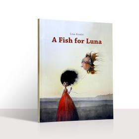 ♫ 盖世独家: A FISH FOR LUNA(露娜的鱼)