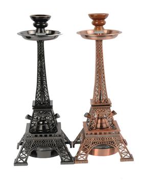 阿拉伯国家馆埃菲尔铁塔水烟壶