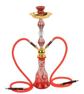 阿拉伯国家馆ZG-4011红水烟壶
