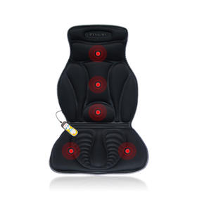攀高智能按摩座垫 车载家用 FM-9504B2