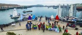 2017第二届拓恩杯企业帆船赛竞赛报名
