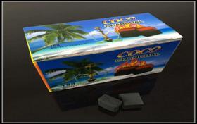 海南椰壳炭