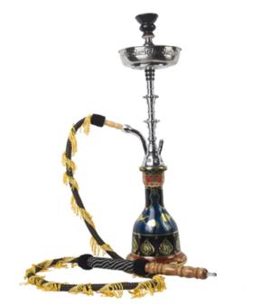 迪拜进口骆驼壶水烟壶