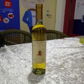青海馆11度莫高冰白干红葡萄酒500ml
