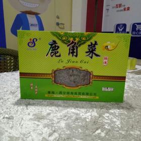 青海馆鹿角菜
