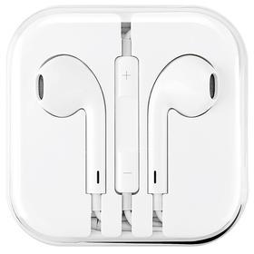 适用于苹果6耳机 iphone5s 6s 6plus 7 ipad正品原装耳机
