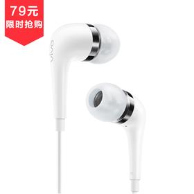 步步高VIVO耳机原装正品X7 X6S手机通用入耳式耳塞重低音线控通话