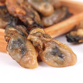 方家铺子丨海蛎干  调味海鲜干货  150g