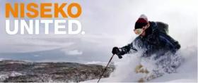 2017-2018雪季二世古8天5滑团期