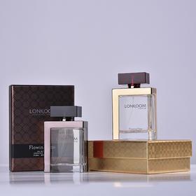 【香水】郎金流连时光男士香水持久清新淡香100ML活力香水 | 基础商品