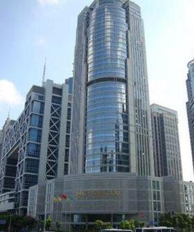 即租即用办公室好分享,高端商务风!【浦东/新上海国际大厦/1689】——订金