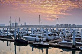 【厦门必体验】厦门帆船体验+鼓浪屿毓园一日游