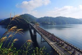 【杭州必体验】千岛湖东南湖区+绿道骑行门票+酒店至景区接送车