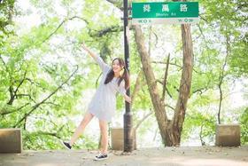 【杭州必体验】遇见另一个自己--定制写真和旅行跟拍