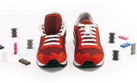 【海外爆款|懒人神器】Zubits懒人鞋带 5秒钟穿鞋