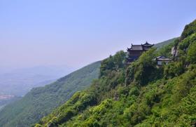 【周末】12.16冬季玩法:探寻藏匿在上海周边的山峰,走明代古道,泡温泉(1天)