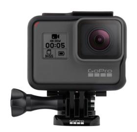 GoPro HERO 5 Black 运动摄像机