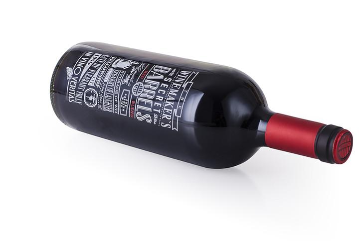 巴罗仕红葡萄酒1000ml - 君兰礼品