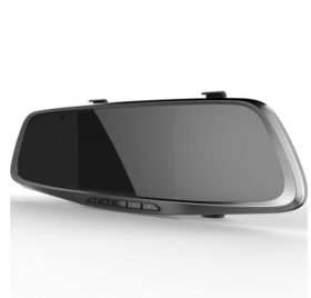360行车记录仪后视镜版