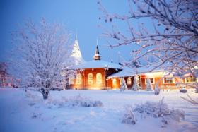 【圣诞特惠】北欧神秘极光奇幻之旅8日游(芬兰出发)
