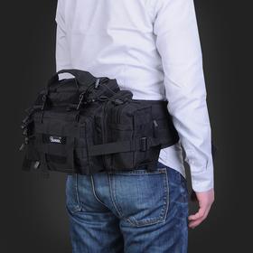 VIPERADE 突击战术包 大款户外运动腰包